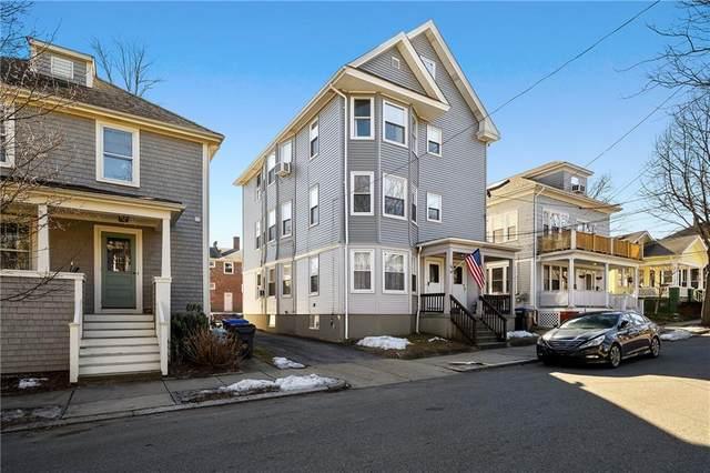 193 10th Street, East Side of Providence, RI 02906 (MLS #1276615) :: revolv