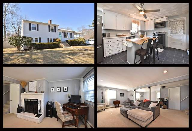 7 Englewood Road, Coventry, RI 02816 (MLS #1276664) :: Nicholas Taylor Real Estate Group