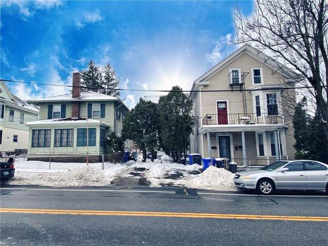 117 Warren Avenue, East Providence, RI 02914 (MLS #1276694) :: Nicholas Taylor Real Estate Group