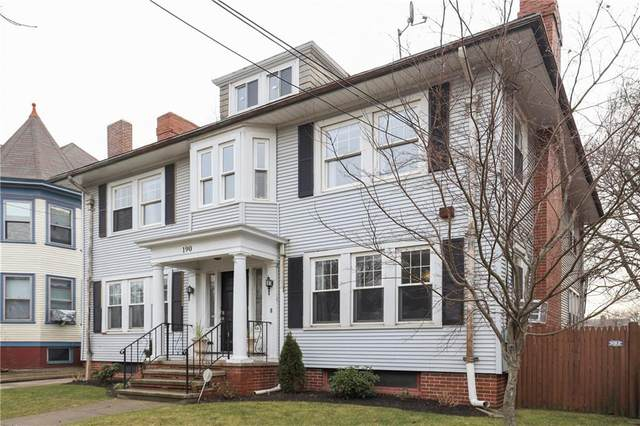 190 Lexington Avenue, Providence, RI 02907 (MLS #1276697) :: Nicholas Taylor Real Estate Group
