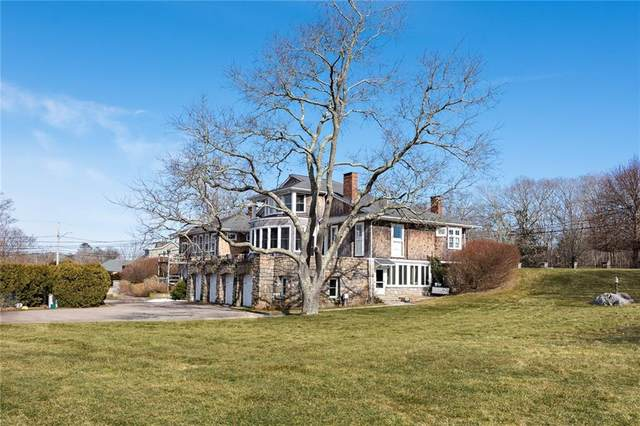 215 Watch Hill Road, Westerly, RI 02891 (MLS #1276702) :: Spectrum Real Estate Consultants