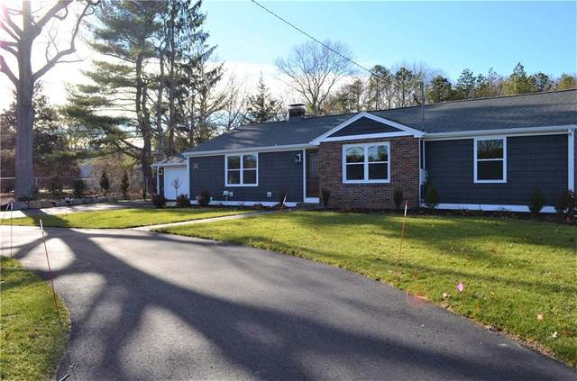 62 Reservoir Road, Coventry, RI 02816 (MLS #1276705) :: Nicholas Taylor Real Estate Group