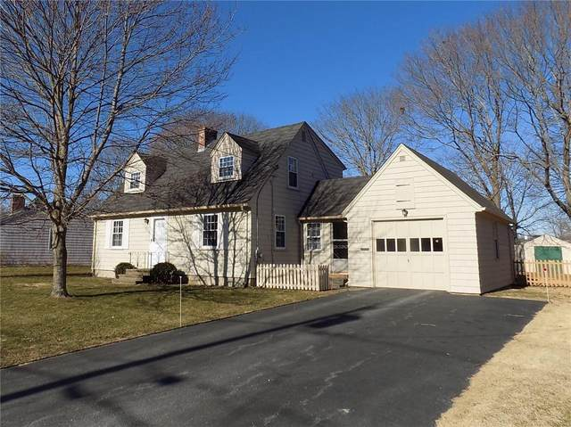 95 Greenmeadow Circle Circle, North Kingstown, RI 02852 (MLS #1276709) :: Nicholas Taylor Real Estate Group