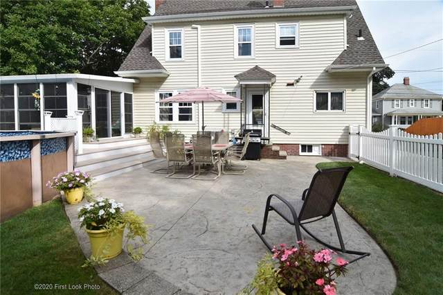25 Felsmere Avenue, Pawtucket, RI 02861 (MLS #1276714) :: Nicholas Taylor Real Estate Group