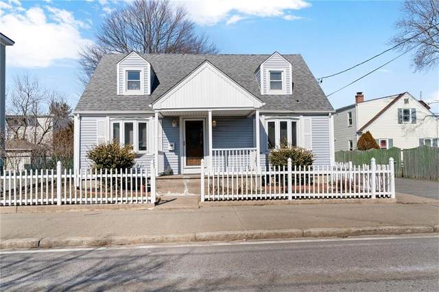210 Benefit Street, Pawtucket, RI 02860 (MLS #1276722) :: Nicholas Taylor Real Estate Group