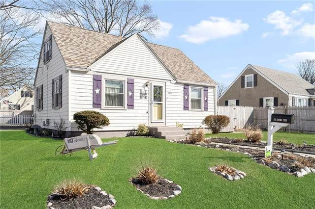 110 Heath Avenue, Warwick, RI 02888 (MLS #1276725) :: Nicholas Taylor Real Estate Group