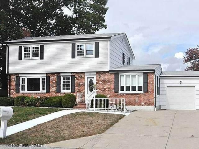 21 Ponderosa Drive, West Warwick, RI 02893 (MLS #1276728) :: Westcott Properties