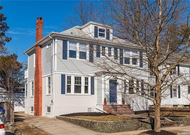 12 Goldsmith Street, East Side of Providence, RI 02906 (MLS #1276732) :: The Martone Group