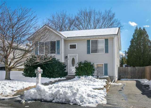 16 Grand Avenue, Cumberland, RI 02864 (MLS #1276749) :: The Martone Group