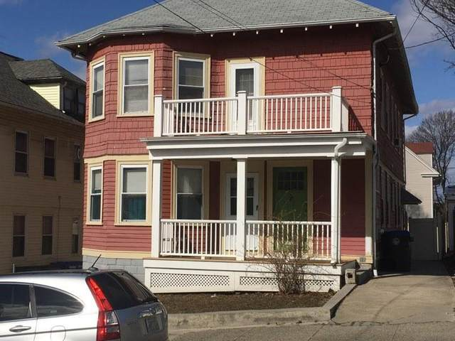 60 Duncan Avenue, East Side of Providence, RI 02906 (MLS #1276751) :: Westcott Properties