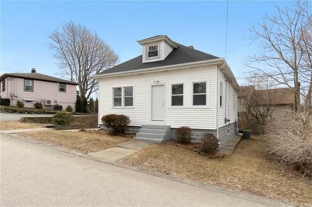 31 Yeoman Avenue, Cranston, RI 02920 (MLS #1276753) :: Nicholas Taylor Real Estate Group