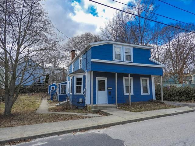 43 Duke Street, East Greenwich, RI 02818 (MLS #1276755) :: Dave T Team @ RE/MAX Central