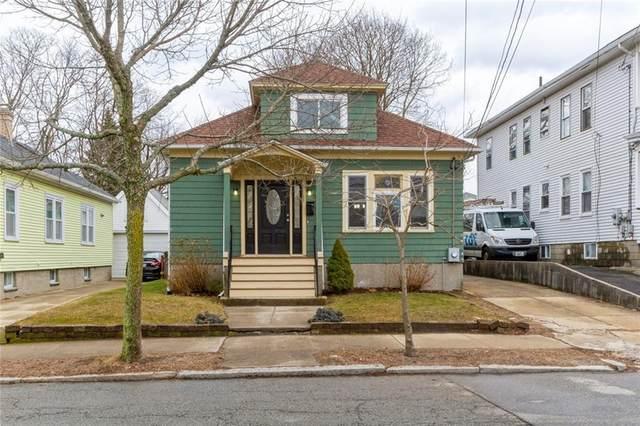 685 River Avenue, Providence, RI 02908 (MLS #1276757) :: Nicholas Taylor Real Estate Group