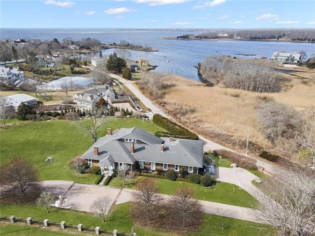 215 Watch Hill Road, Westerly, RI 02891 (MLS #1276760) :: Spectrum Real Estate Consultants