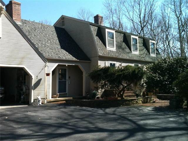 190 Franklin Road, Scituate, RI 02825 (MLS #1276793) :: The Martone Group