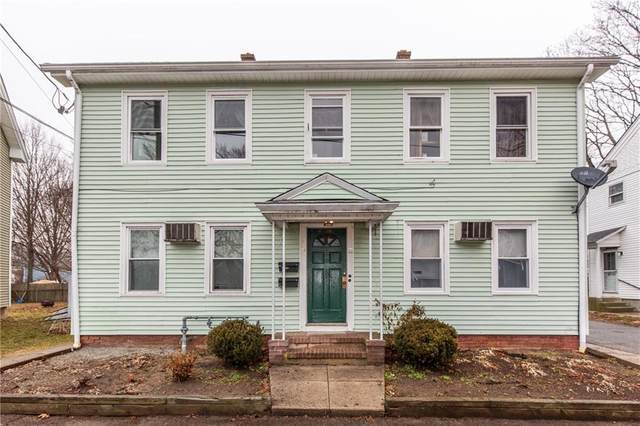 13 Hope Street, Lincoln, RI 02865 (MLS #1276809) :: The Martone Group