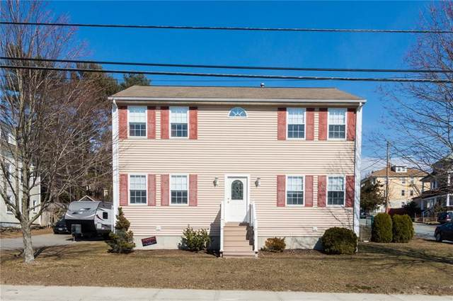33 Cross Street, Lincoln, RI 02838 (MLS #1276811) :: Edge Realty RI