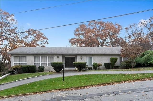 4 Blue Mist Drive, Lincoln, RI 02838 (MLS #1276814) :: The Martone Group