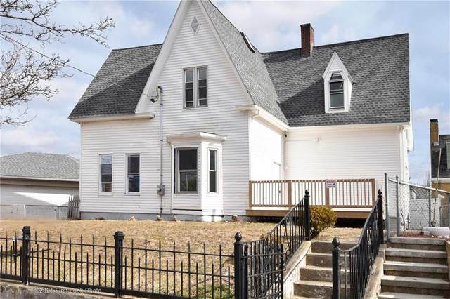261 Admiral Street, Providence, RI 02908 (MLS #1276816) :: Anytime Realty