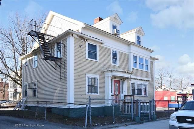 59 Elmwood Avenue, Providence, RI 02907 (MLS #1276840) :: The Seyboth Team