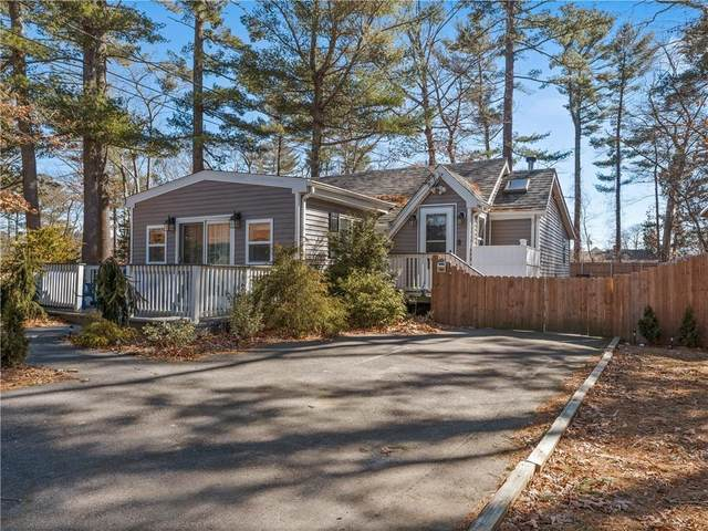 181 Acres Of Pine Road, Coventry, RI 02816 (MLS #1276879) :: The Martone Group