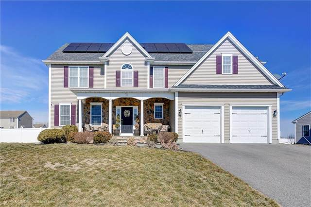 60 Sloop Drive, Portsmouth, RI 02871 (MLS #1276883) :: Dave T Team @ RE/MAX Central