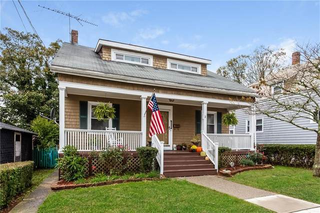 2 Apthorp Avenue, Newport, RI 02840 (MLS #1276889) :: Onshore Realtors