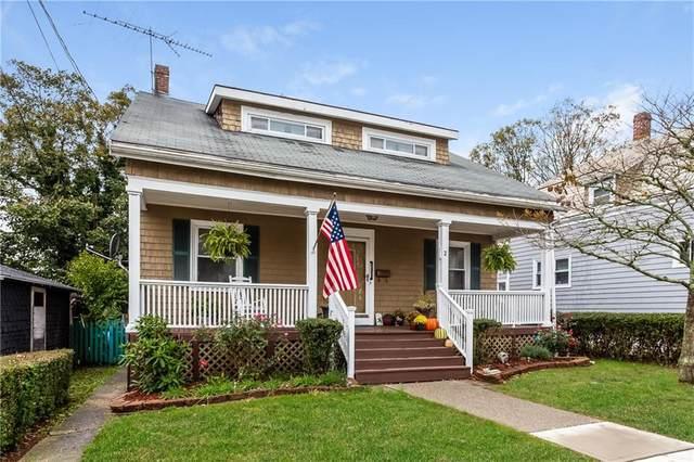 2 Apthorp Avenue, Newport, RI 02840 (MLS #1276889) :: The Martone Group