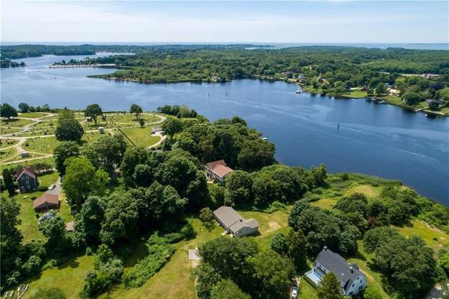 30 Lanphere Road, Westerly, RI 02891 (MLS #1276892) :: The Martone Group