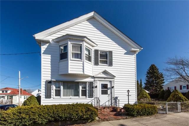 153 Cumberland Street, Providence, RI 02908 (MLS #1276906) :: Welchman Real Estate Group