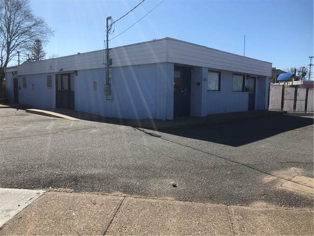 175 Beverage Hill Avenue, Pawtucket, RI 02860 (MLS #1276915) :: Edge Realty RI
