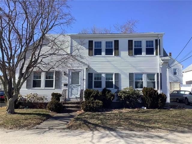 245 Fiat Avenue, Cranston, RI 02910 (MLS #1276916) :: Nicholas Taylor Real Estate Group