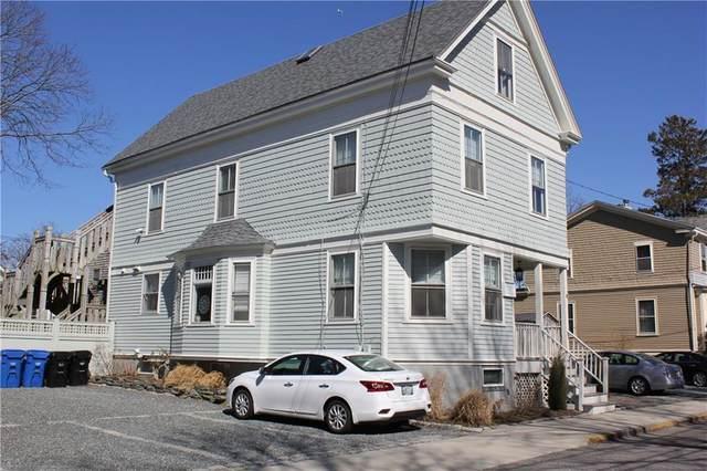7 Elm Street, Newport, RI 02840 (MLS #1276939) :: The Martone Group