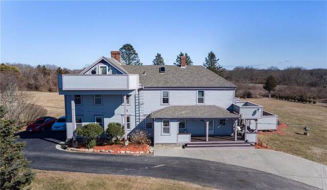 50 Sunset Boulevard, Narragansett, RI 02882 (MLS #1276941) :: Edge Realty RI