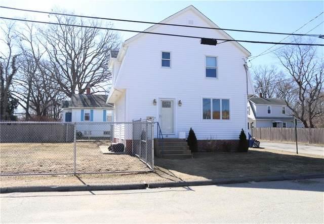 48 Hurlburt Avenue, Johnston, RI 02919 (MLS #1276990) :: The Martone Group