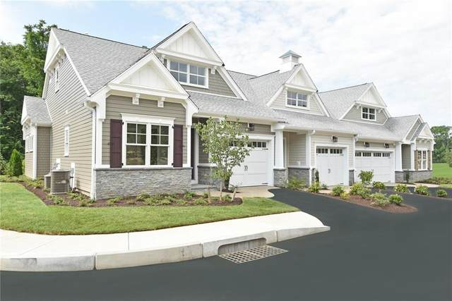20 Middleberry Lane, East Greenwich, RI 02818 (MLS #1276991) :: The Martone Group