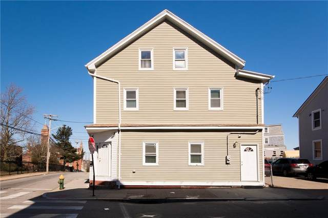 58 Knight Street, Providence, RI 02909 (MLS #1276999) :: Welchman Real Estate Group