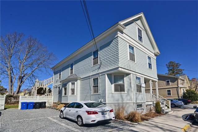 7 Elm Street, Newport, RI 02840 (MLS #1277014) :: Alex Parmenidez Group