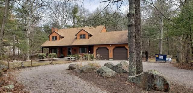 15 Deer Run Road, Richmond, RI 02812 (MLS #1277110) :: Welchman Real Estate Group