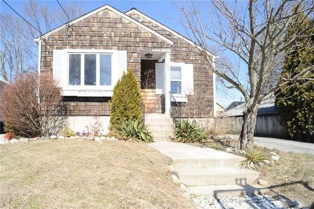 59 Belfort Avenue, Warwick, RI 02889 (MLS #1277135) :: Spectrum Real Estate Consultants