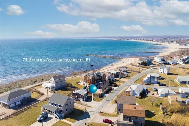 79 Stanton Avenue, Narragansett, RI 02882 (MLS #1277140) :: Edge Realty RI