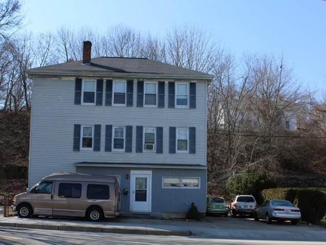 744 Providence Street, West Warwick, RI 02893 (MLS #1277142) :: Edge Realty RI