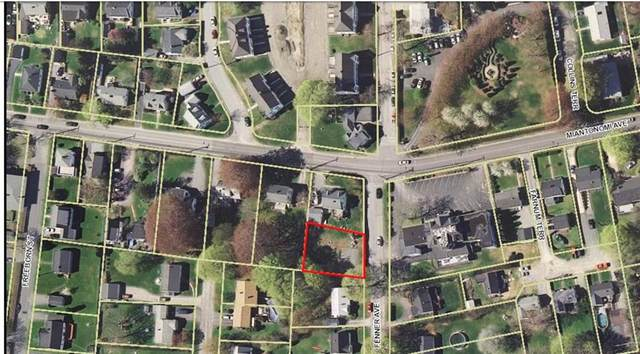 158 Fenner Avenue, Middletown, RI 02842 (MLS #1277179) :: Nicholas Taylor Real Estate Group