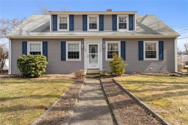 1050 Main Street, Warren, RI 02885 (MLS #1277258) :: Edge Realty RI