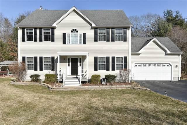 15 Joslin Lane, West Greenwich, RI 02817 (MLS #1277278) :: Welchman Real Estate Group