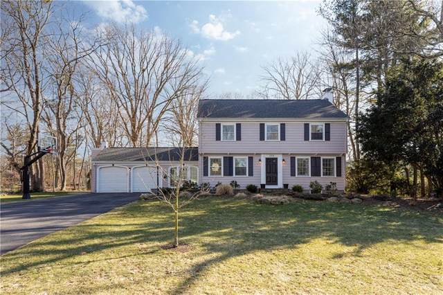 258 Highland Avenue, Warwick, RI 02886 (MLS #1277298) :: Westcott Properties