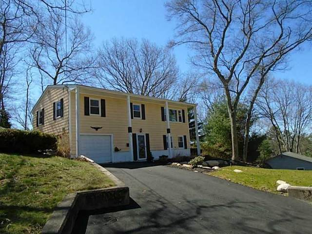 36 Cynthia Drive, Coventry, RI 02816 (MLS #1277300) :: Welchman Real Estate Group