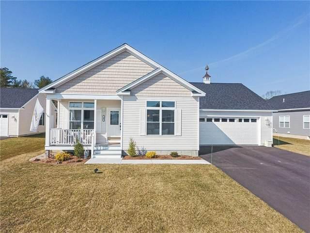 46 Fescue Lane, South Kingstown, RI 02879 (MLS #1277325) :: Welchman Real Estate Group