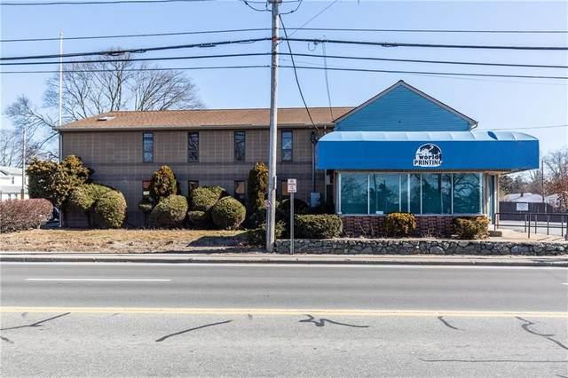 1720 Warwick Avenue, Warwick, RI 02889 (MLS #1277349) :: The Martone Group