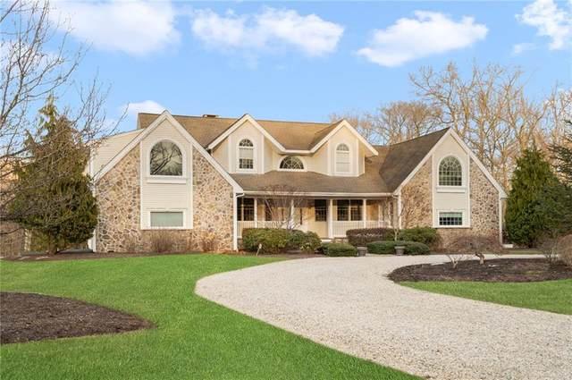6 Brett Drive, Scituate, RI 02825 (MLS #1277352) :: Welchman Real Estate Group